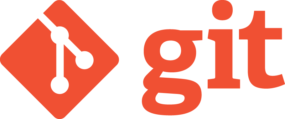 Graphic of Git Logo