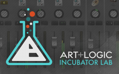 Art+Logic Invites Submissions for New Software Incubator Lab.